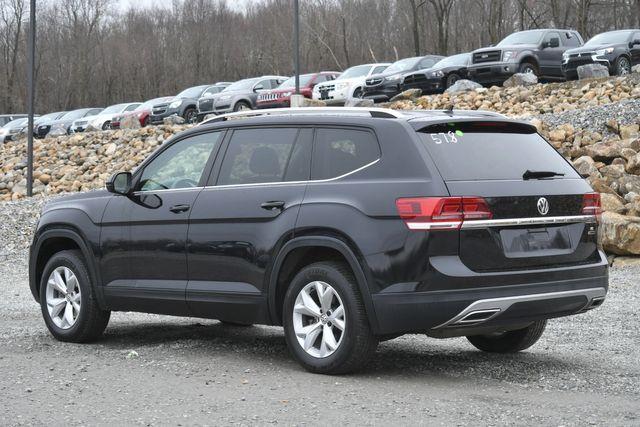 2018 Volkswagen Atlas 3.6L V6 S Naugatuck, Connecticut 2