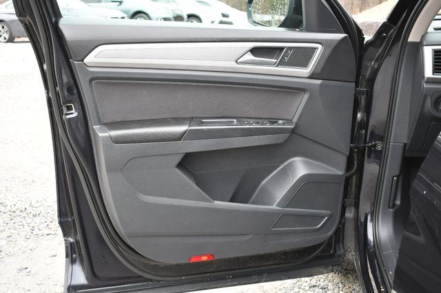 2018 Volkswagen Atlas 3.6L V6 S Naugatuck, Connecticut 20