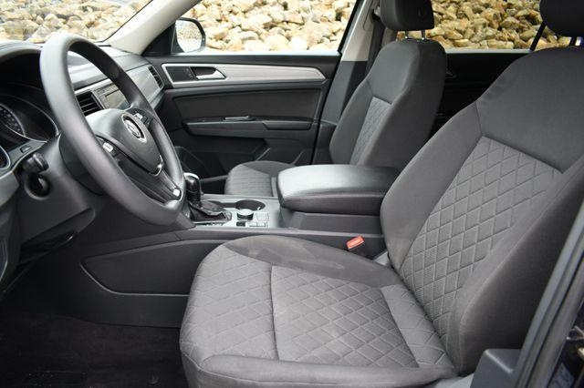 2018 Volkswagen Atlas 3.6L V6 S Naugatuck, Connecticut 21