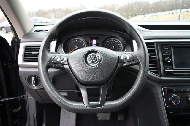 2018 Volkswagen Atlas 3.6L V6 S Naugatuck, Connecticut 22