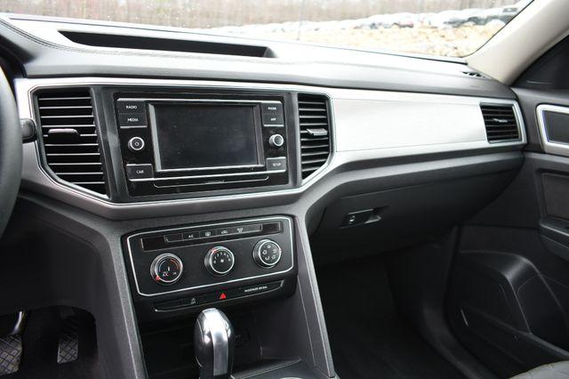2018 Volkswagen Atlas 3.6L V6 S Naugatuck, Connecticut 23