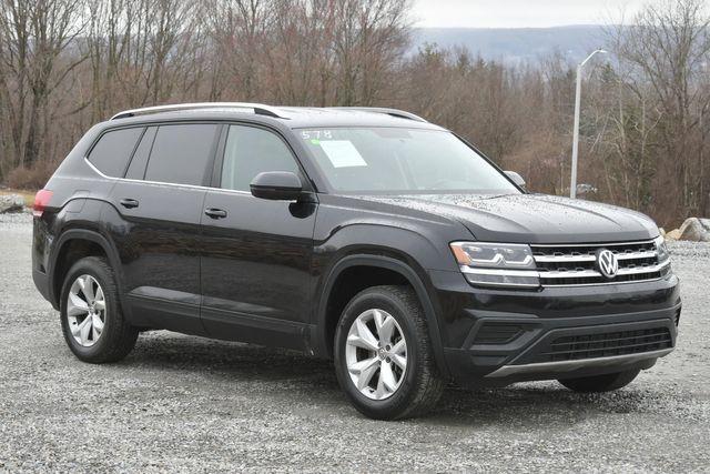 2018 Volkswagen Atlas 3.6L V6 S Naugatuck, Connecticut 6