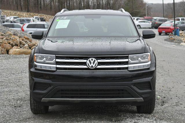 2018 Volkswagen Atlas 3.6L V6 S Naugatuck, Connecticut 7