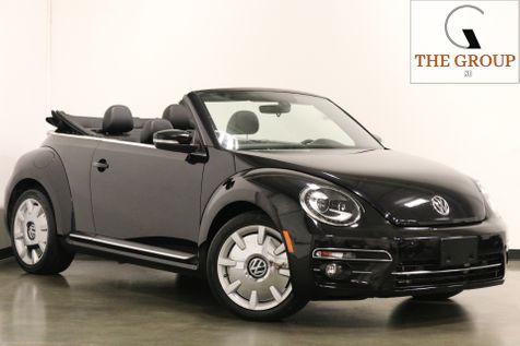 2018 Volkswagen Beetle Convertible S in Mansfield