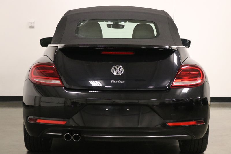 2018 Volkswagen Beetle Convertible S  city NC  The Group NC  in Mansfield, NC