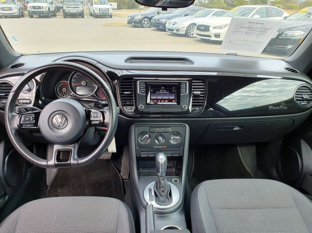 2018 Volkswagen Beetle S 2.0L Turbo in Louisville, TN 37777