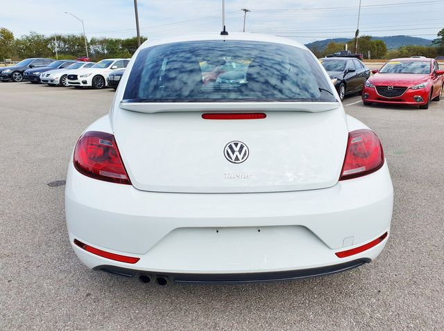 2018 Volkswagen Beetle S 2.0L Turbo in Louisville, TN 37777