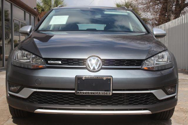 2018 Volkswagen Golf Alltrack S Houston, Texas 2