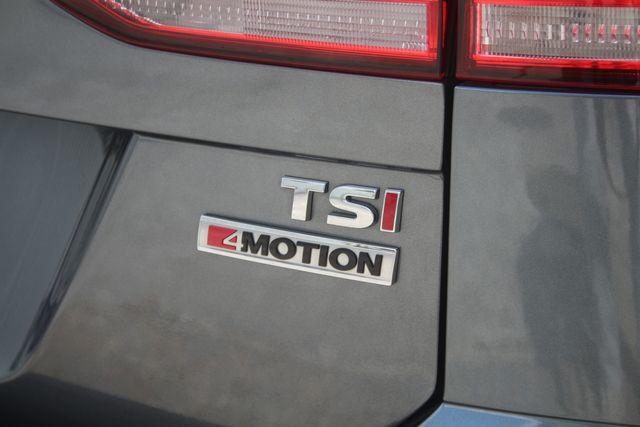 2018 Volkswagen Golf Alltrack S Houston, Texas 13