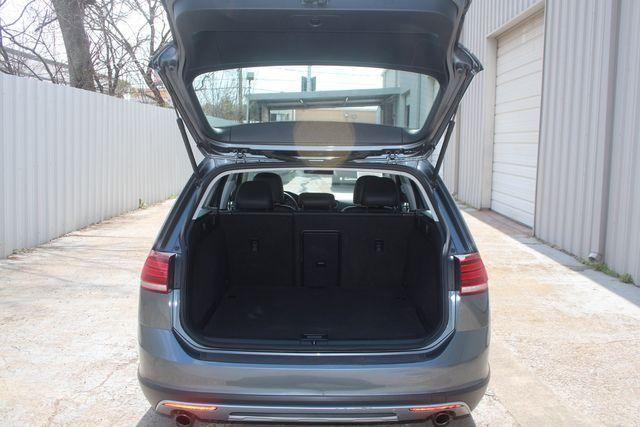 2018 Volkswagen Golf Alltrack S Houston, Texas 17
