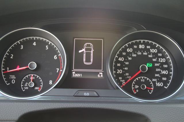 2018 Volkswagen Golf Alltrack S Houston, Texas 35