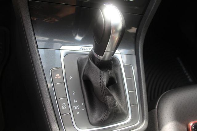 2018 Volkswagen Golf Alltrack S Houston, Texas 37