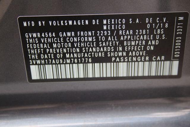 2018 Volkswagen Golf Alltrack S Houston, Texas 53