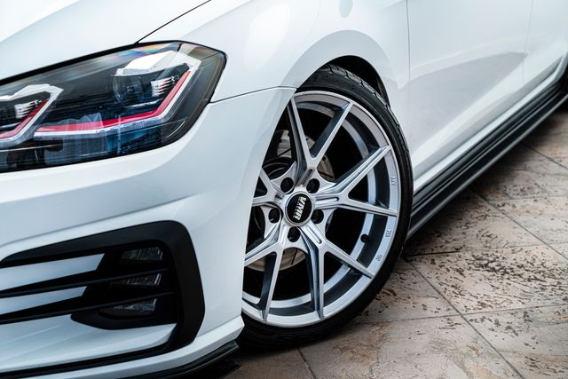 2018 Volkswagen Golf GTI SE APR Stage-2 With Many Upgrades in Addison, TX 75001