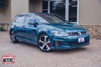 2018 Volkswagen Golf GTI S in Arlington, Texas 76013