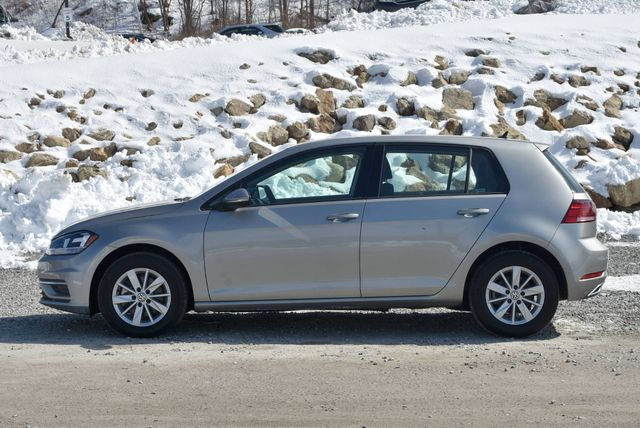2018 Volkswagen Golf S Naugatuck, Connecticut 1