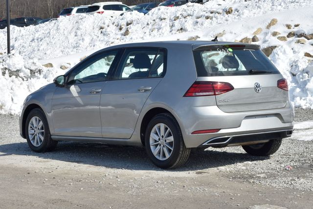 2018 Volkswagen Golf S Naugatuck, Connecticut 2