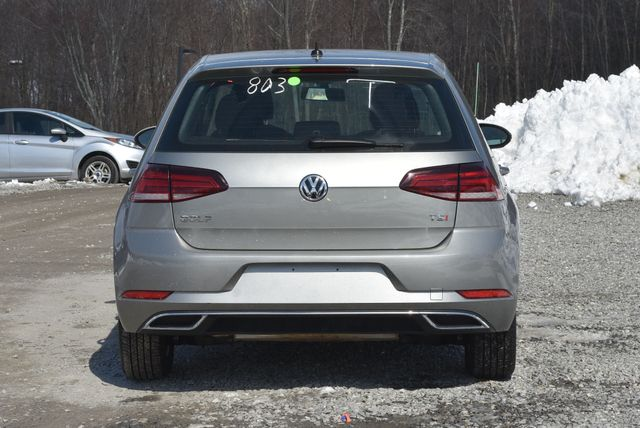 2018 Volkswagen Golf S Naugatuck, Connecticut 3