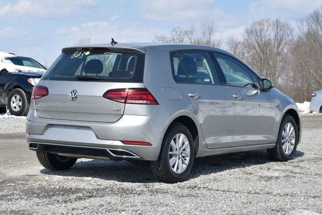 2018 Volkswagen Golf S Naugatuck, Connecticut 4
