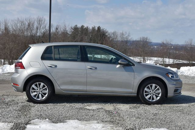 2018 Volkswagen Golf S Naugatuck, Connecticut 5