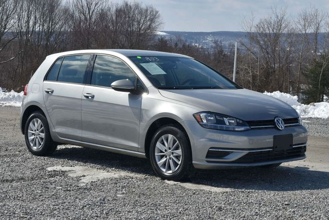 2018 Volkswagen Golf S Naugatuck, Connecticut 6