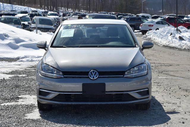 2018 Volkswagen Golf S Naugatuck, Connecticut 7