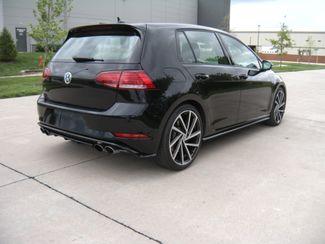 2018 Volkswagen Golf R Chesterfield, Missouri 5