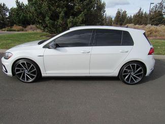 2018 Volkswagen Golf R Hatchback AWD Bend, Oregon 1