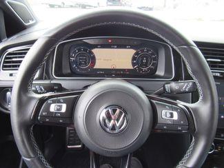 2018 Volkswagen Golf R Hatchback AWD Bend, Oregon 11