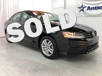 2018 Volkswagen Jetta 1.4T S | Bountiful, UT | Antion Auto in Bountiful UT