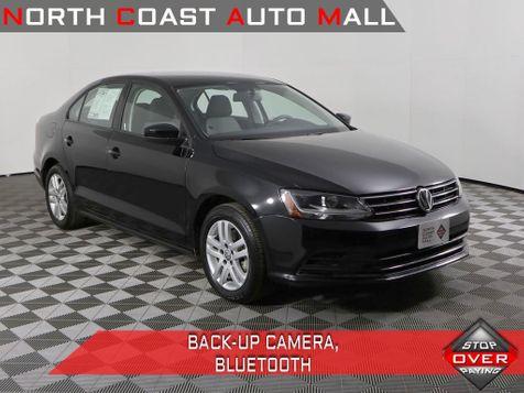 2018 Volkswagen Jetta 1.4T S in Cleveland, Ohio