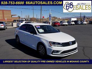 2018 Volkswagen Jetta 1.4T Wolfsburg Edition in Kingman, Arizona 86401