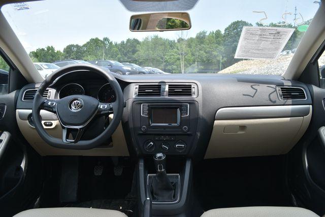 2018 Volkswagen Jetta 1.4T Wolfsburg Edition Naugatuck, Connecticut 13