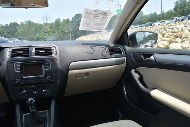 2018 Volkswagen Jetta 1.4T Wolfsburg Edition Naugatuck, Connecticut 14
