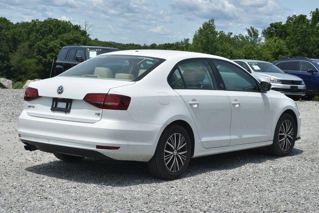 2018 Volkswagen Jetta 1.4T Wolfsburg Edition Naugatuck, Connecticut 4