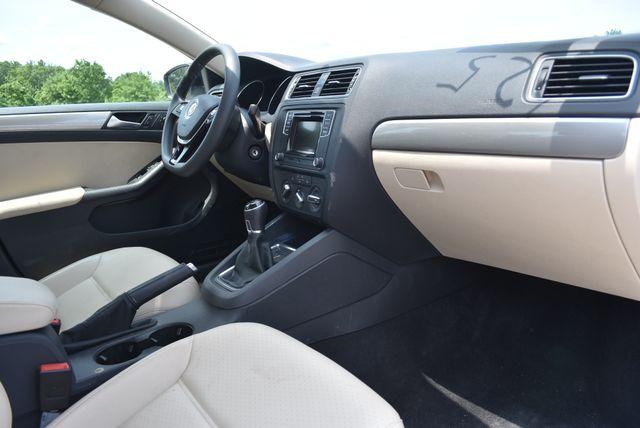 2018 Volkswagen Jetta 1.4T Wolfsburg Edition Naugatuck, Connecticut 8