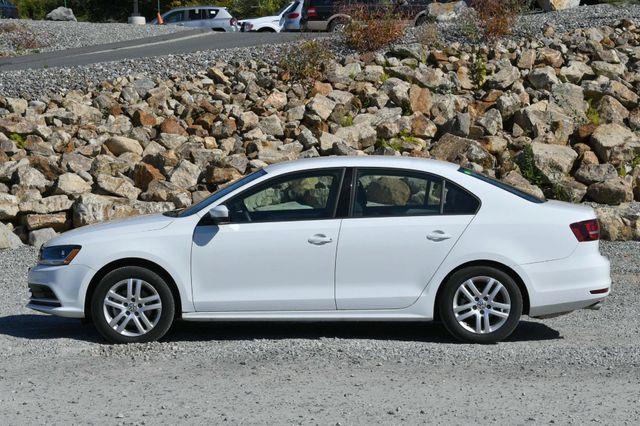 2018 Volkswagen Jetta 1.4T S Naugatuck, Connecticut 1