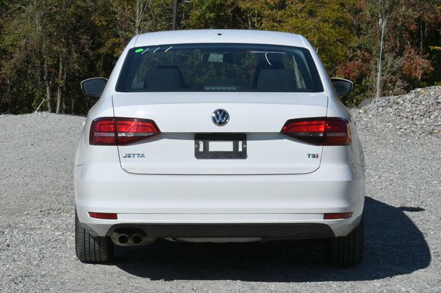 2018 Volkswagen Jetta 1.4T S Naugatuck, Connecticut 3