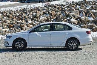 2018 Volkswagen Jetta 1.4T Wolfsburg Edition Naugatuck, Connecticut 1