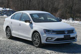 2018 Volkswagen Jetta 1.4T Wolfsburg Edition Naugatuck, Connecticut 7