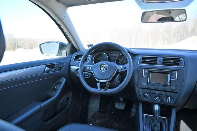 2018 Volkswagen Jetta 1.4T Wolfsburg Edition Naugatuck, Connecticut 16