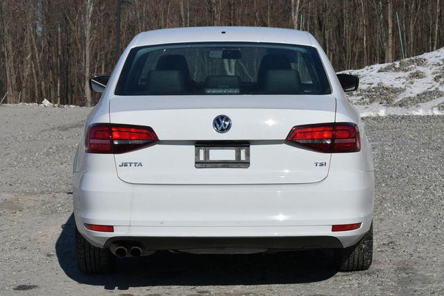 2018 Volkswagen Jetta 1.4T Wolfsburg Edition Naugatuck, Connecticut 6