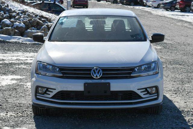 2018 Volkswagen Jetta 1.4T Wolfsburg Edition Naugatuck, Connecticut 11