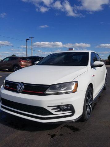 2018 Volkswagen Jetta 2.0T GLI | Rishe's Import Center in Ogdensburg, NY