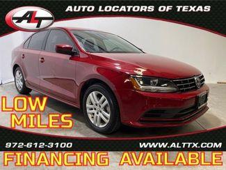 2018 Volkswagen Jetta 1.4T S | Plano, TX | Consign My Vehicle in  TX