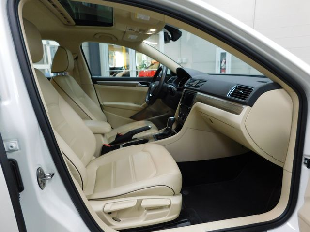 2018 Volkswagen Passat 2.0T SE in Airport Motor Mile ( Metro Knoxville ), TN 37777