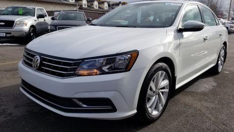 2018 Volkswagen Passat 2.0T SE in , Utah