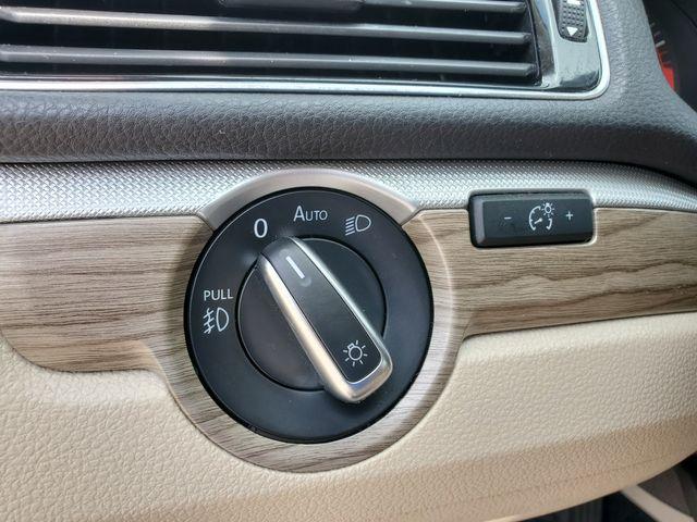2018 Volkswagen Passat 2.0T SE w/Technology in Brownsville, TX 78521