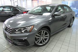 2018 Volkswagen Passat R-Line W/ BACK UP CAM Chicago, Illinois 2