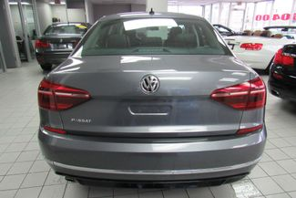 2018 Volkswagen Passat R-Line W/ BACK UP CAM Chicago, Illinois 4